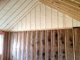 reduce your energy bills with spray foam insulation geothermal energy options llc
