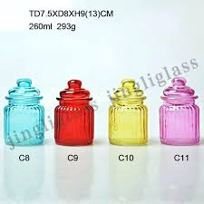 color glass jar china diffe color glass storage jar china glass jar storage glass jar color