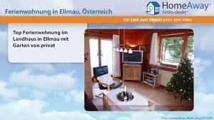 Tirol Top Ferienwohnung Im Landhaus In Ellmau Mit Garten Von Privat