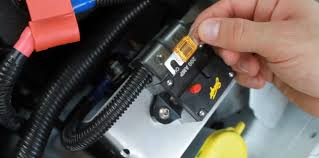 how to change a car amplifier fuse car audio youtube changing fuses in old fuse boxes Changing Fuses In Fuse Box #46