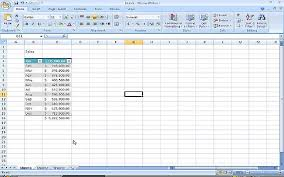 Excel Financial Statement How To Use Microsoft Excel For Preparing Financial Reports