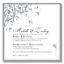 engagement invitations template printable templates