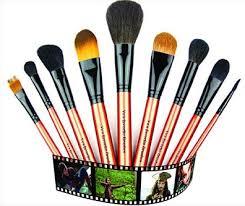 makeup s brushes fine ben ve neill1 batman