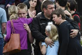 Colorado Dead Injured At Wsj Photos - Least Leaves One Many School Shooting