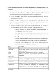 Utas Organisational Chart Lecture 1 Bma247 Organisational Behaviour Utas Studocu
