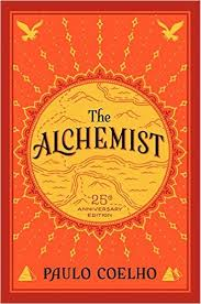 the alchemist review motivation inspiration and wisdom in a  the cover of the alchemist