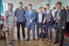 БГУИР Новости Выпускники БГУИР из государств мира получили  Выпускники БГУИР из 19 государств мира получили дипломы