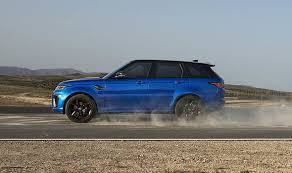 2018 land rover range rover sport. beautiful range range rover sport svr 2018 and land rover range sport