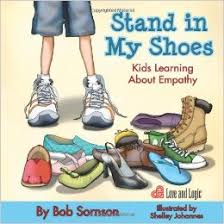 Just The Right Shoe Display Stand Stand In My Shoes Kids Learning About Empathy Bob Sornson PhD 84
