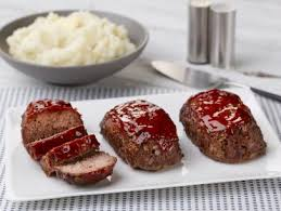 According to the usda food safety and inspection service, this is the minimum temperature that should be used when baking turkey. Best Meat Loaf Recipe Ina Garten Food Network