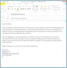 Sending A Cover Letter And Resume Via Email Email Cover Letter How Simple How To Send Resume Through Email