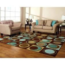 turquoise rug living room new blue turquoise brown aqua geometric area rug circles rugs for living