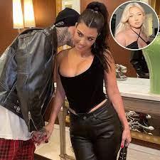 Alabama Barker Says Kourtney Kardashian ...