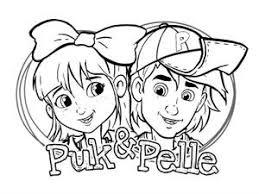 Landal Greenparks Kinder Begegnungen Puk Pelle