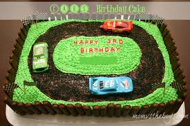 birthday cakes for boys cars.  For Cars Birthday Cake Intended Cakes For Boys