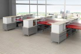 Contemporary Office Interior Design Ideas Simple Modern Office Storage Ideas
