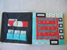 Sewing Machine Needle Case