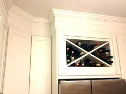 full size of kitchen cabinets crown molding cuts ceiling without cabinet size before how agreeable engaging