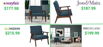 sites like wayfair. Fine Wayfair Warning Retailers Selling Identical Furniture Under Different Names And  Prices On Sites Like Wayfair H
