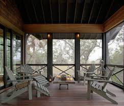 sunroom lighting ideas. Screened Porch Lighting Ideas Eclectic With Adirondack Chairs Sunroom A