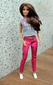 Resultado de imagen para barbie made to move 2017