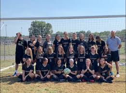 Girls Soccer Hopes to Make a Statement – The Voice