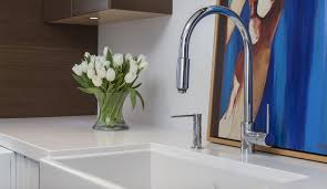 Rohl kitchen faucets reviews Pull down & Wall mount kitchen faucet