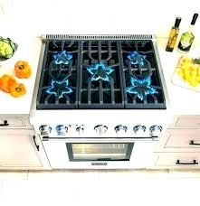 wolf gas stove top. Gas Ranges With Downdraft Venting Stove Ventilation Wolf Top 7