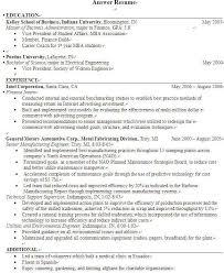 admission essay sample university