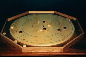 Wooden Game Plans Crokinole Board Game Plan Downloadable 43