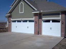 garage door clopayClopay Gallery Collection Carriage Style Steel Insulated Garage