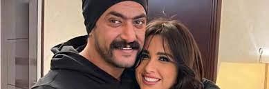 أحمد العوضي يكشف سبب تدهور الوصع الصحي لزوجته ويتوعد