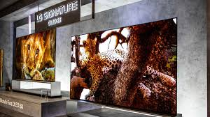 LG <b>TVs 2020</b>: All the <b>new</b> 4K, 8K, OLED and LCDs and release dates