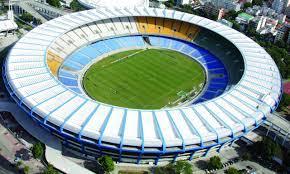 ملعب «ماراكانا» يتحول إلى مستشفى - الرياضي - ملاعب دولية - البيان