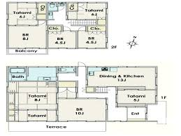 modern architecture floor plans. Perfect Plans Japanese Floor Plans House Plan Architecture Beautiful Modern Style  Ancient Traditional  In J