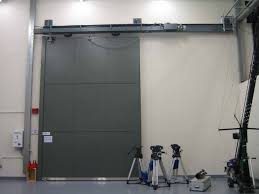 fire rated elephant door 60db