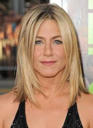 Hairstyles Ideas Medium Length Straight Hairstyles For Fine Hair