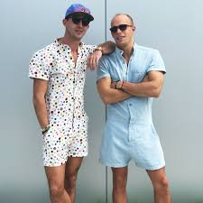 Designer Romper Men 9 Adorable Rompers To Rival The New Mens Version This