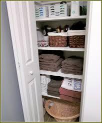 closet organizer ideas. Small Linen Closet Organization Ideas Organizer