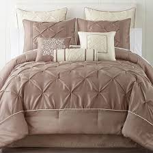 Home Expressions Genevieve 7 pc Comforter Set JCPenney