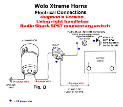 wiring diagram horn relay throughout yirenlu me striking for 1968 camaro horn relay