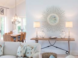 White Cabinet Living Room White Cabinet Decor Beach House Interior Designs Blue Floral