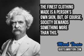 Top 40 Inspiring Mark Twain Quotes On Life Interesting Mark Twain Quotes