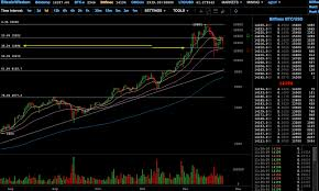 Bitcoin Price Action Analysis Traders Buy Now Steemit