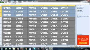 four letter name generator available free 4 letter gamertags 500 spreadsheet youtube