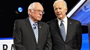 Super Tuesday in den USA: Zweikampf zwischen Joe Biden und Bernie Sanders -  SWR2