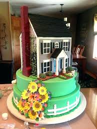 Housewarming Party Cake Ideas Latraverseeco