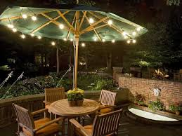 outdoor table lighting ideas. The 11 Best DIY Outdoor Lighting Ideas Table N