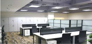 cubicle office space. design ideas for office cubicle corporate lightning space at