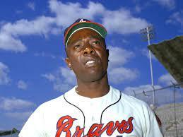 Hank Aaron dead: Baseball Hall of Famer ...